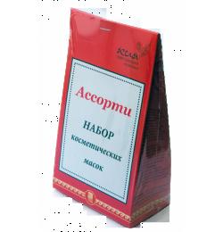 Ассорти Маски